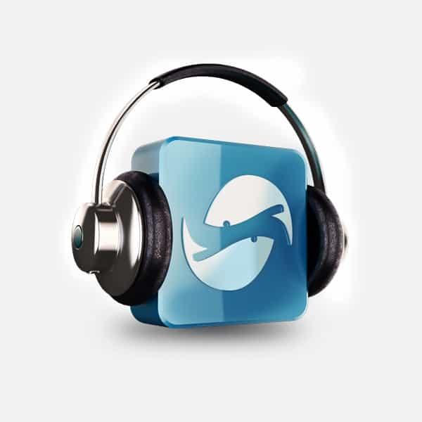 my-fish Radio Podcast