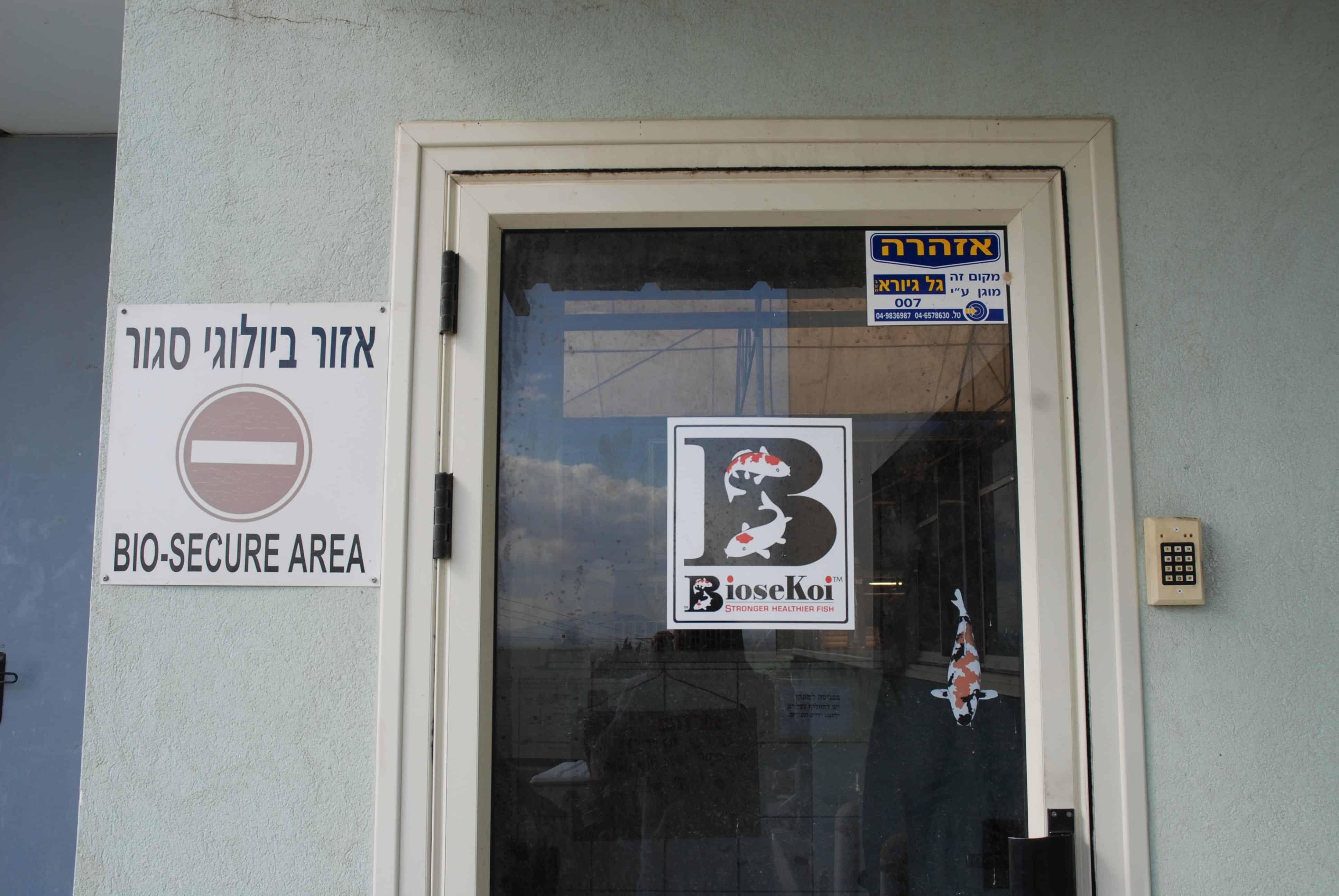 Reisebericht von Israel 3
