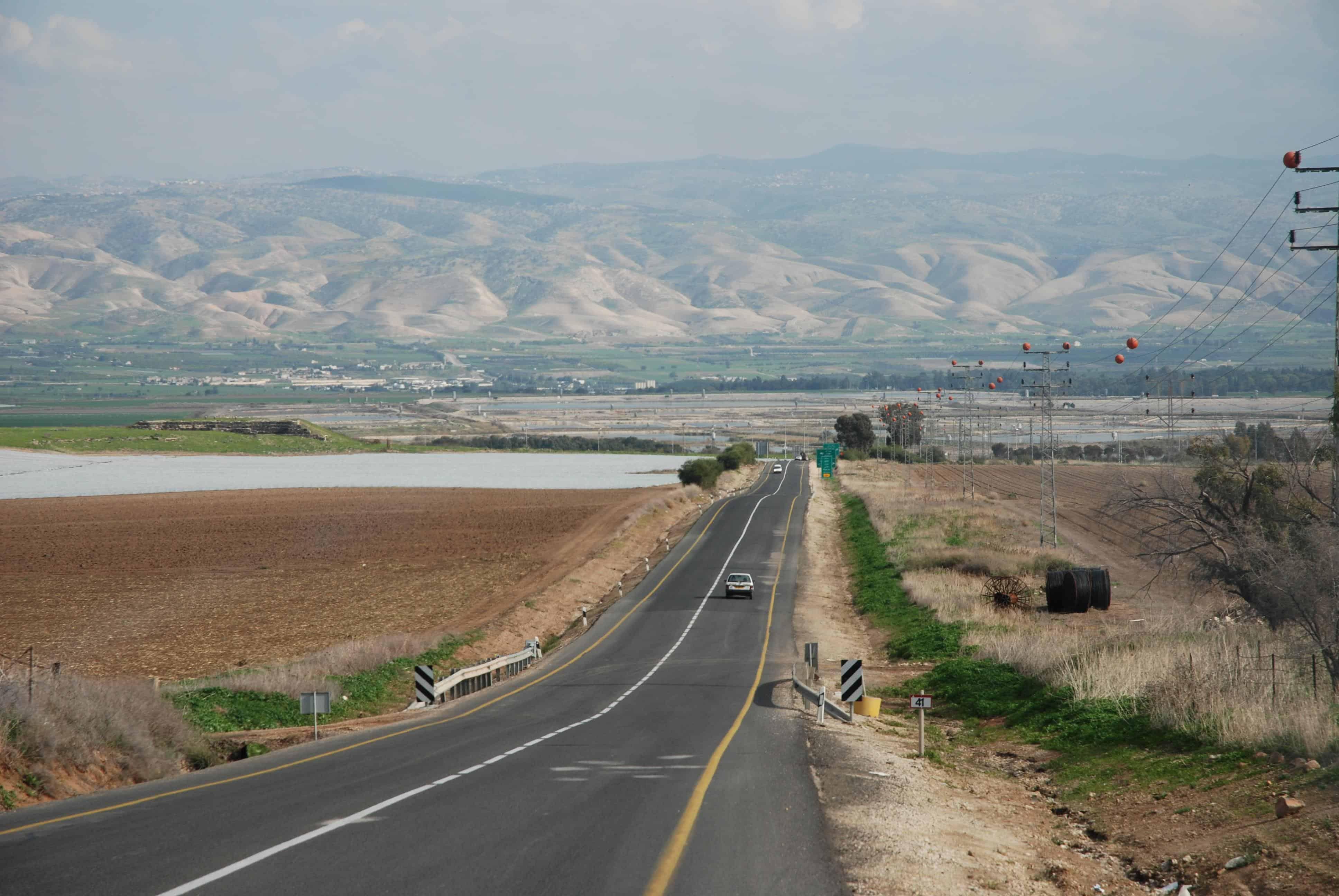 Reisebericht von Israel 1