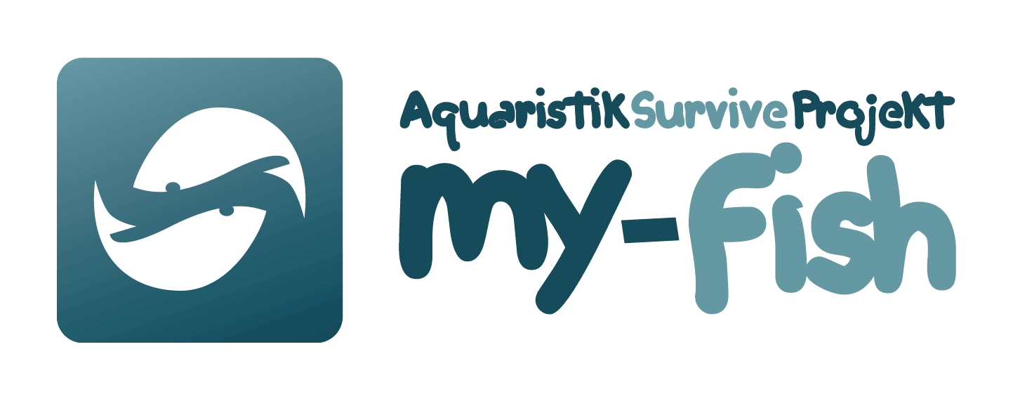 my-fish Logo quer