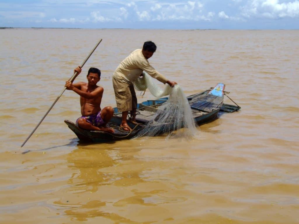Flüsse und Seen - die Heimat unserer Fische & Wirbellosen 8