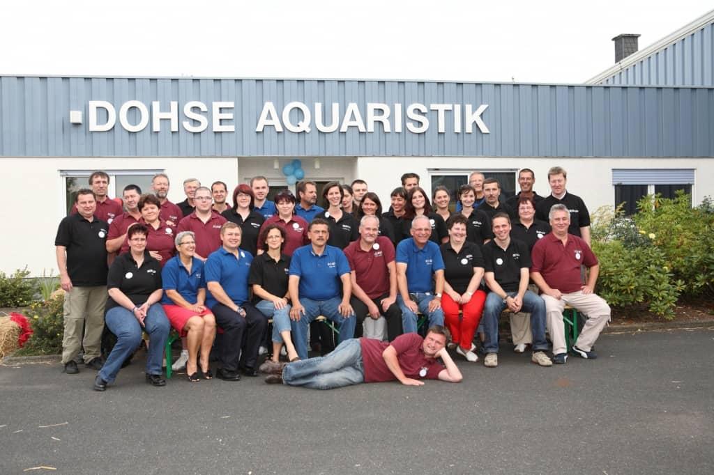 Dohse Aquaristik GmbH & Co. KG 5