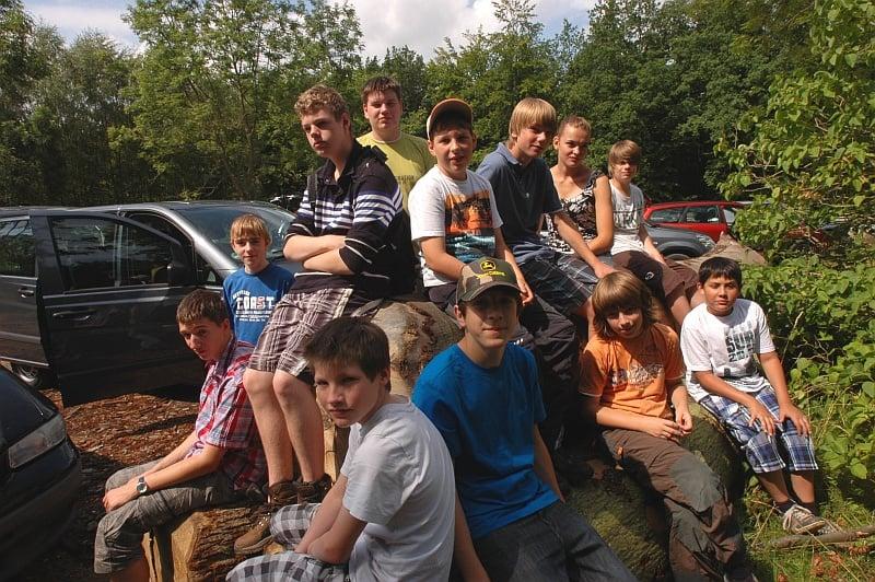VDA Jugendcamp 3.Tag 3