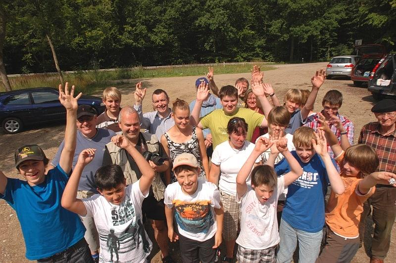 VDA Jugendcamp 3.Tag 9