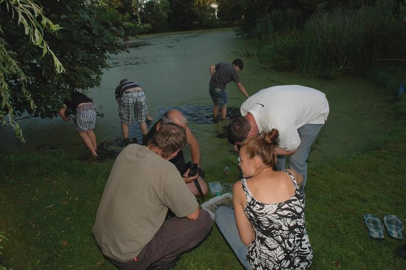 Das erste VDA-Jugendcamp in Mecklenburg-Vorpommern 7