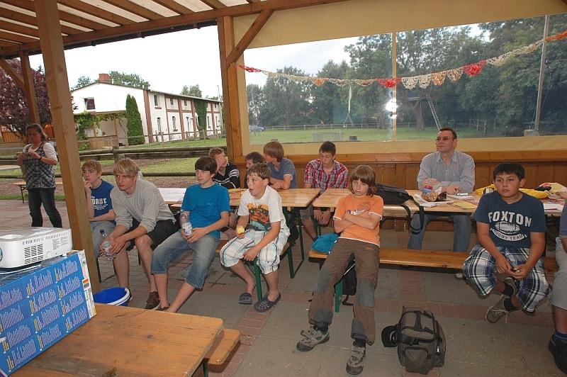VDA Jugendcamp 3.Tag 12