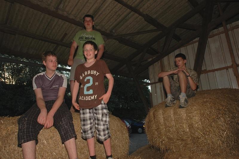 Das erste VDA-Jugendcamp in Mecklenburg-Vorpommern 11