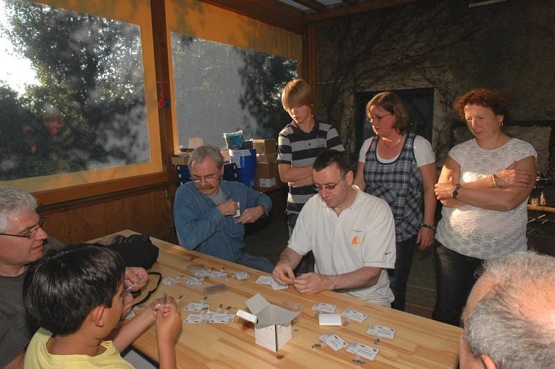 Das erste VDA-Jugendcamp in Mecklenburg-Vorpommern 13