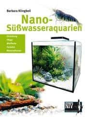 Nano-Suesswasseraquarien
