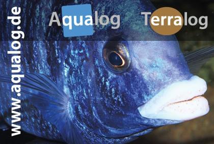 Aqualog / Terralog