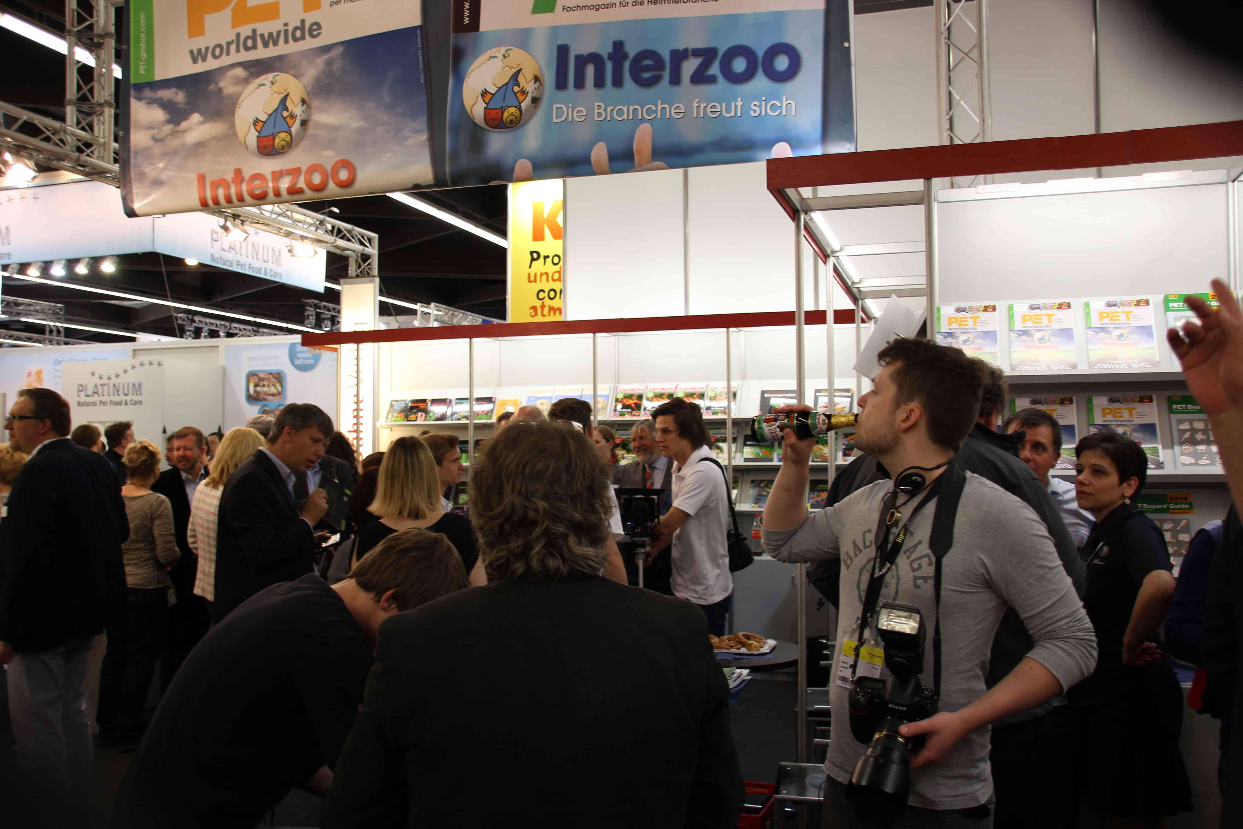 Interzoo 2014 - Tag 3 3