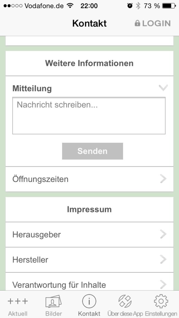 my-fish Smartphone APP online 3