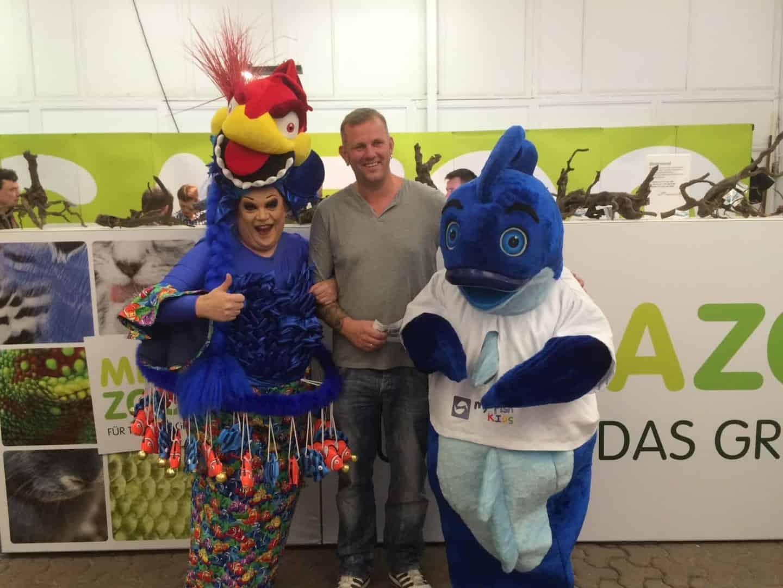 Aqua Expo Tage in Dortmund 12