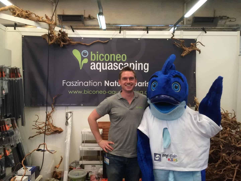 Aqua Expo Tage in Dortmund 13