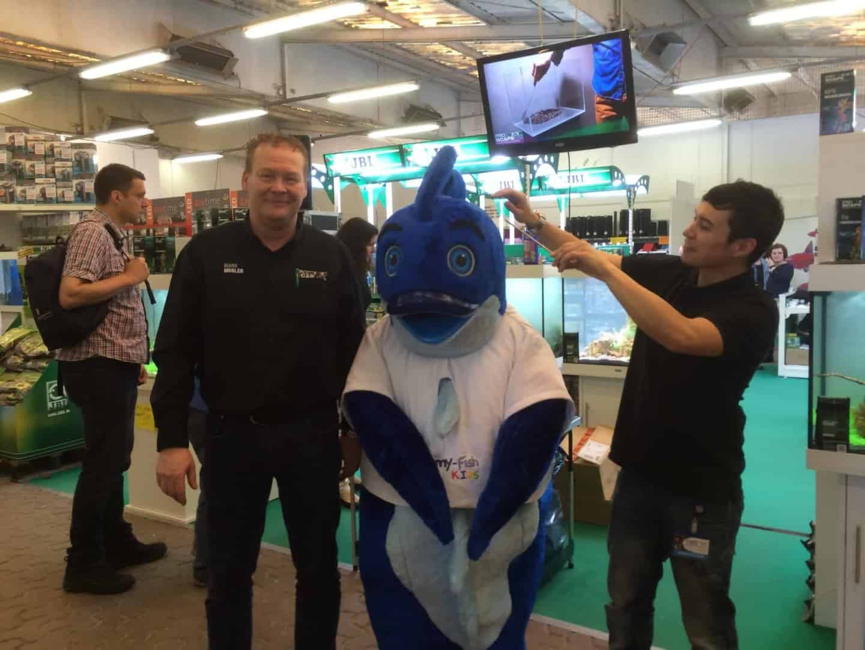 Aqua Expo Tage in Dortmund 15