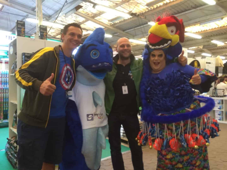 Aqua Expo Tage in Dortmund 16