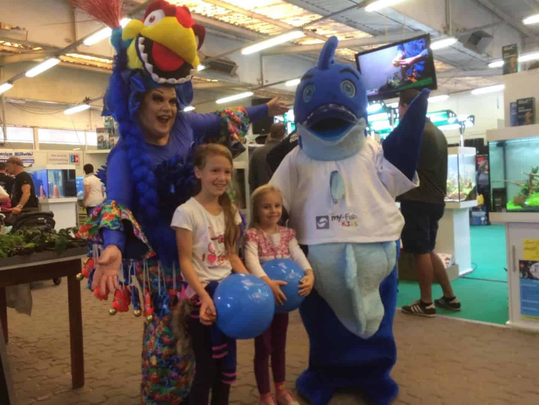 Aqua Expo Tage in Dortmund 17