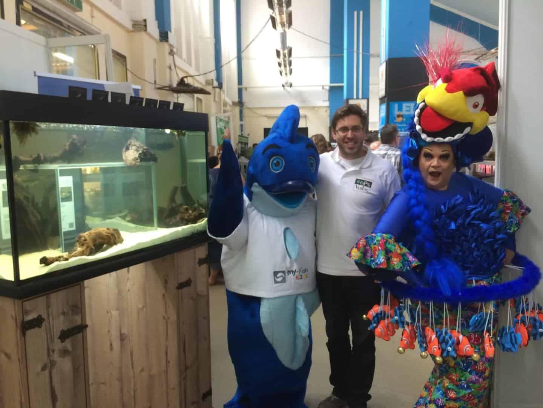 Aqua Expo Tage in Dortmund 19
