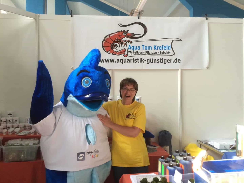Aqua Expo Tage in Dortmund 20