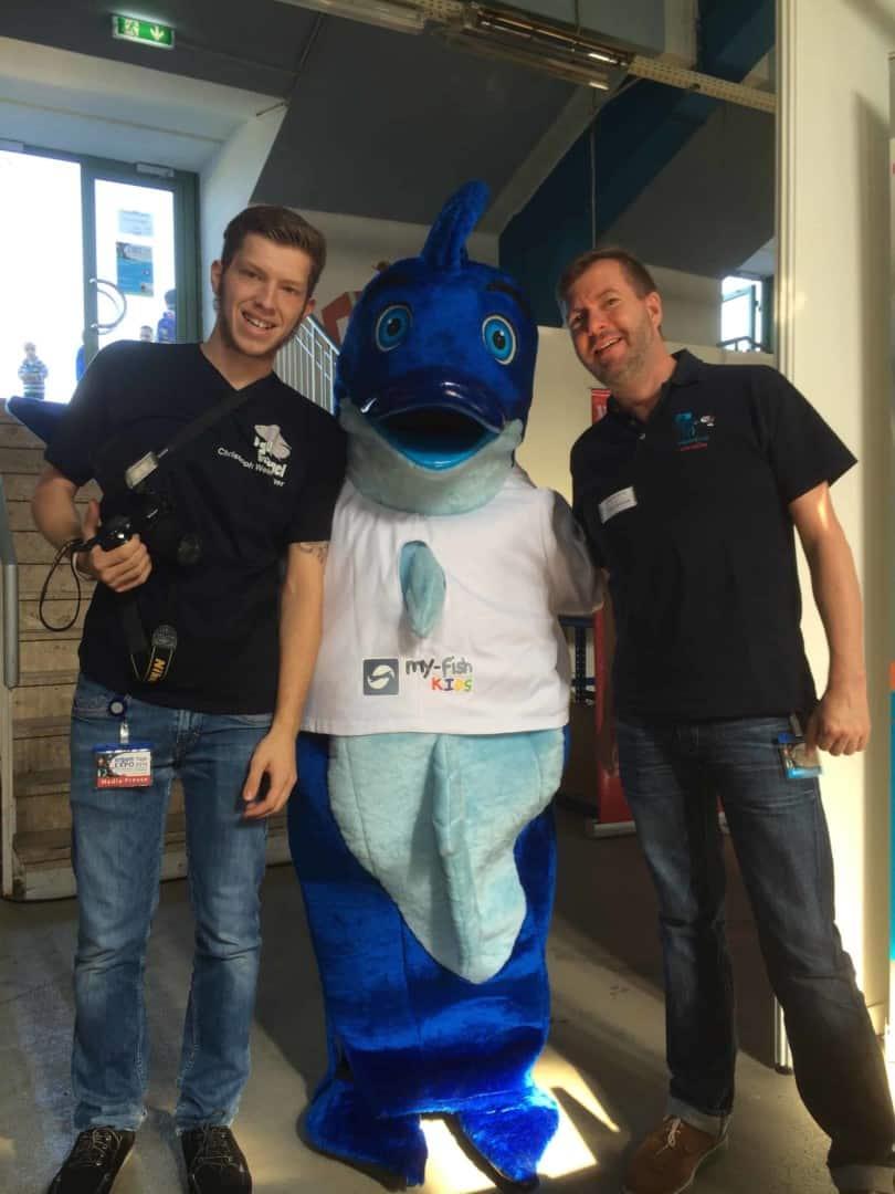 Aqua Expo Tage in Dortmund 6