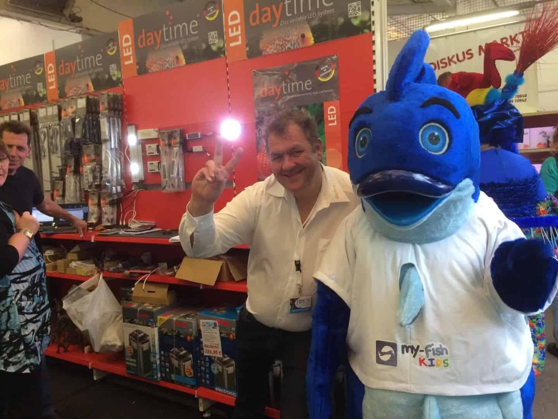 Aqua Expo Tage in Dortmund 25
