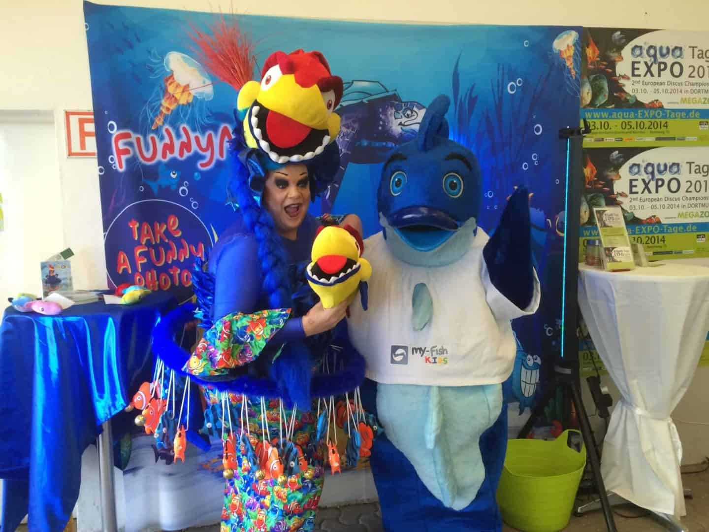 Aqua Expo Tage in Dortmund 27