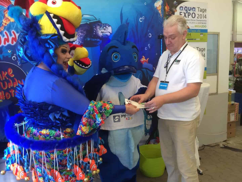 Aqua Expo Tage in Dortmund 28