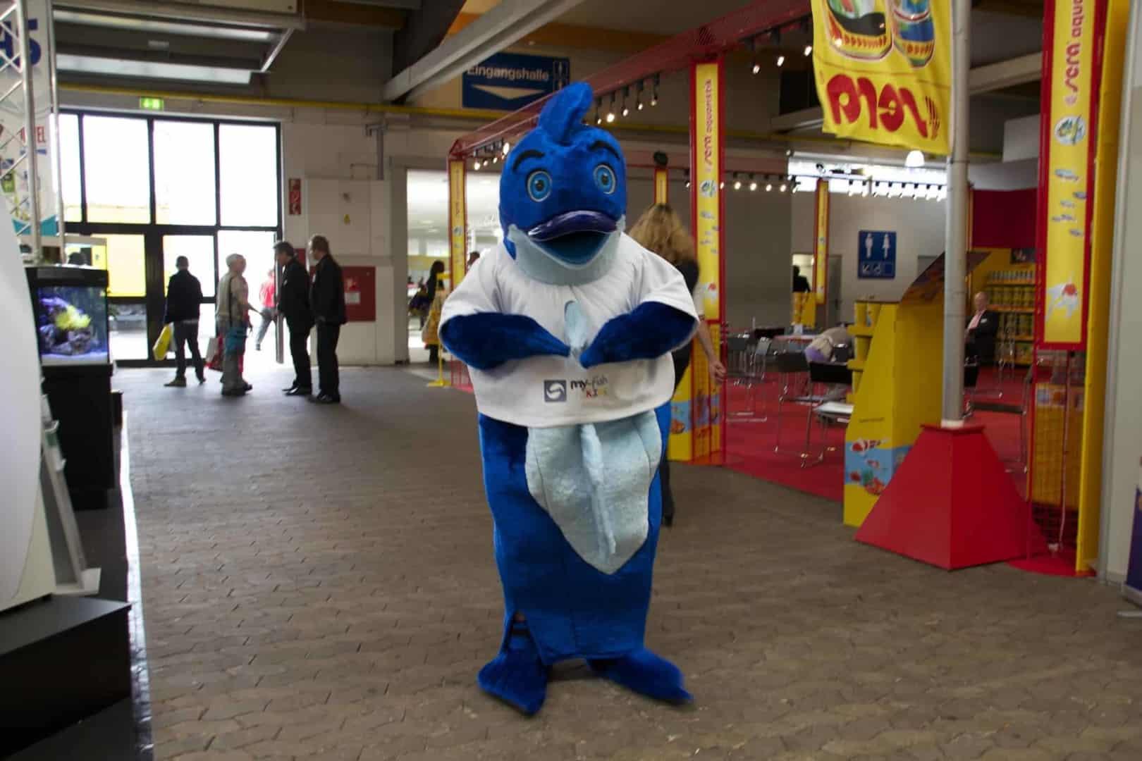my-fish Kids - Präsentation auf der Garten- und Zooevent in Kassel 10