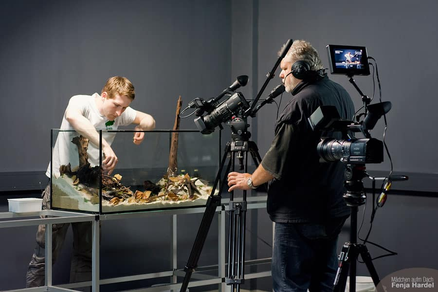 "Aqua-media.TV portraitiert ""Das Biotop | Benjamin Hamann"" 2"