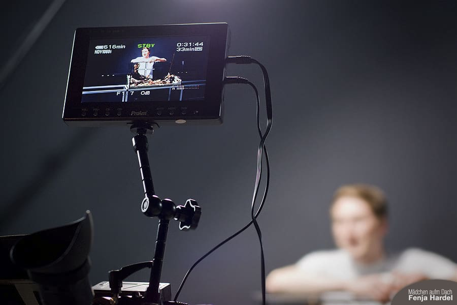 "Aqua-media.TV portraitiert ""Das Biotop | Benjamin Hamann"" 5"