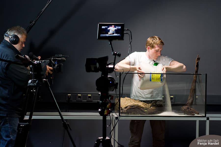 "Aqua-media.TV portraitiert ""Das Biotop | Benjamin Hamann"" 3"