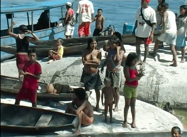 Am schwarzen Fluss - Eine spannende Fischfangexpedition zum Rio Negro kurzzeitig kostenlos 5