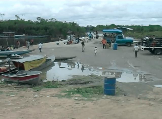 Am schwarzen Fluss - Eine spannende Fischfangexpedition zum Rio Negro kurzzeitig kostenlos 1