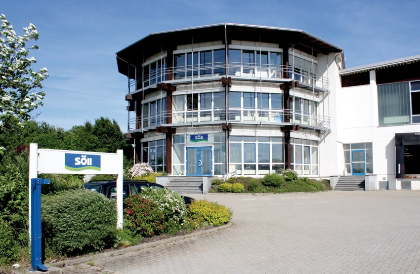Quelle: Söll GmbH