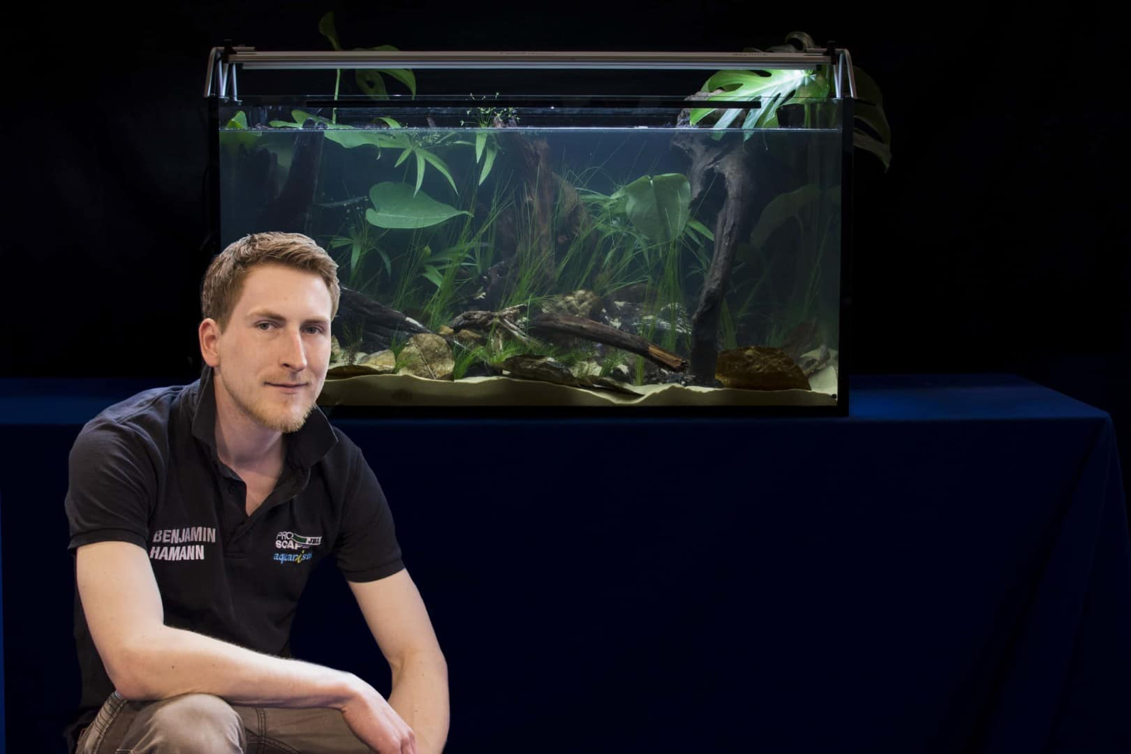 German Biotope Aquarium Contest (GBAC) - Mach mit! 1