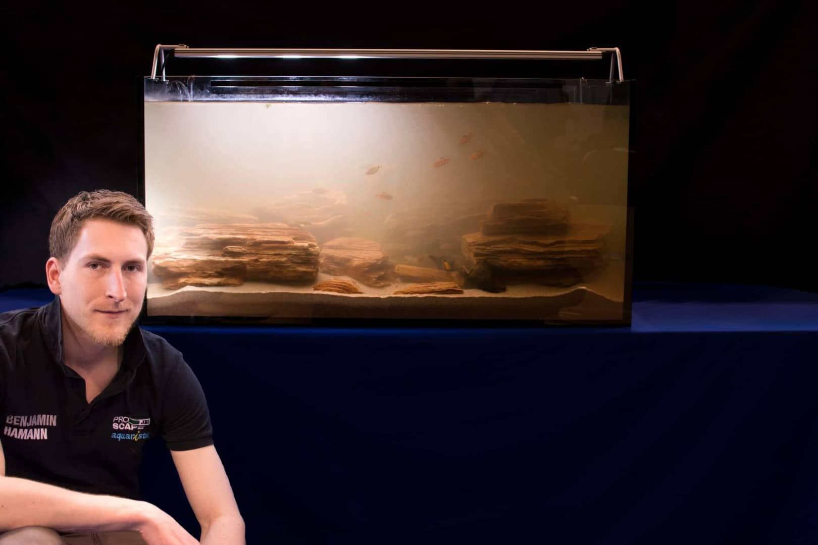 German Biotope Aquarium Contest (GBAC) - Mach mit! 2
