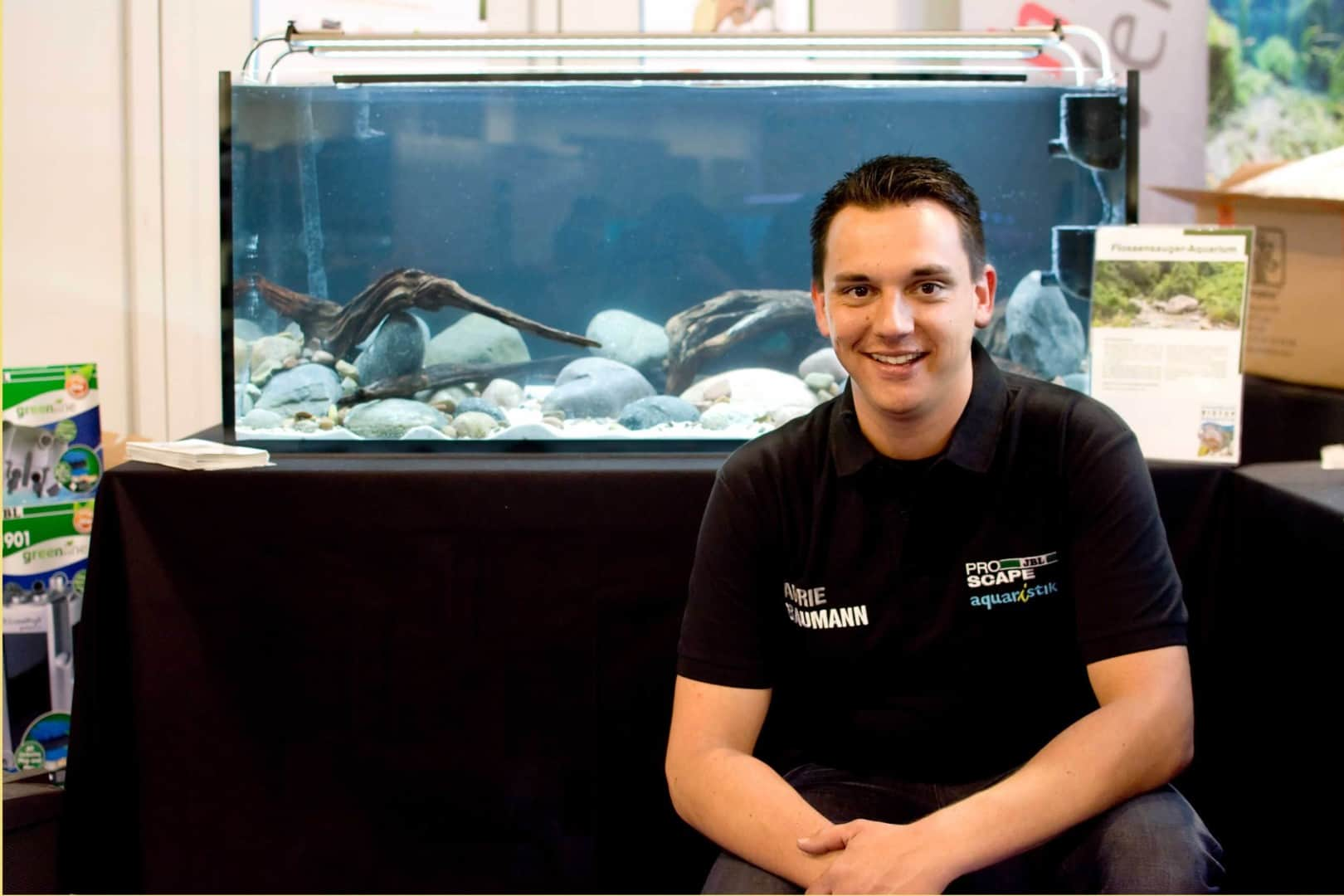 German Biotope Aquarium Contest (GBAC) - Mach mit! 5