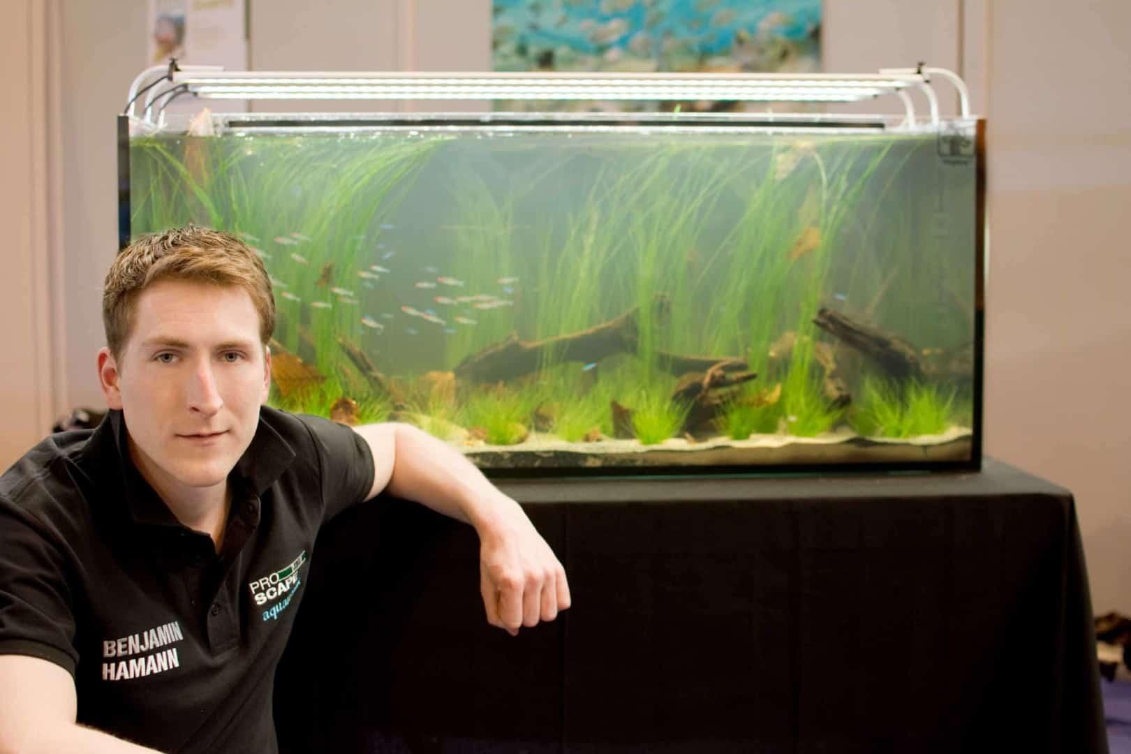 German Biotope Aquarium Contest (GBAC) - Mach mit! 4