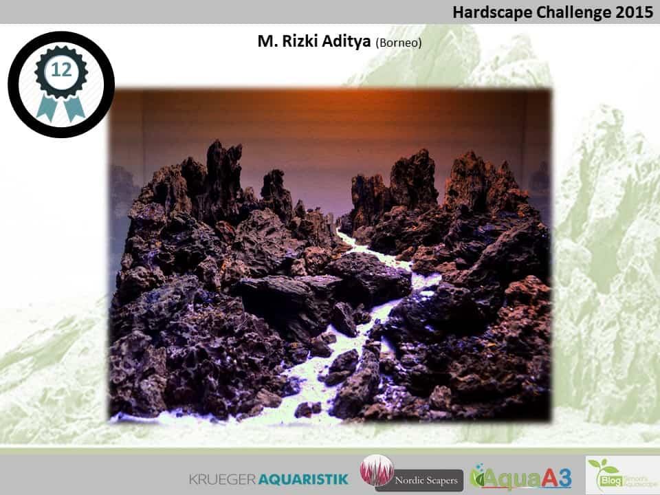 Hardscape Challenge 2015 - Die Ergebnisse (Galerie) 12