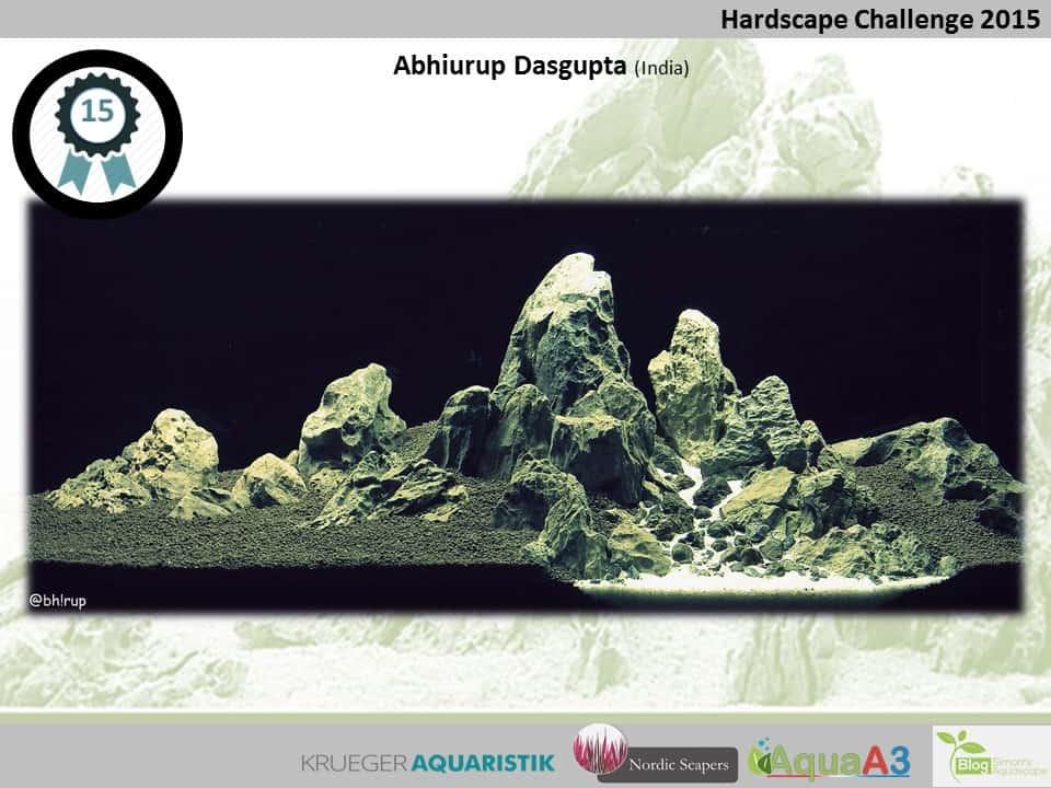 Hardscape Challenge 2015 - Die Ergebnisse (Galerie) 15