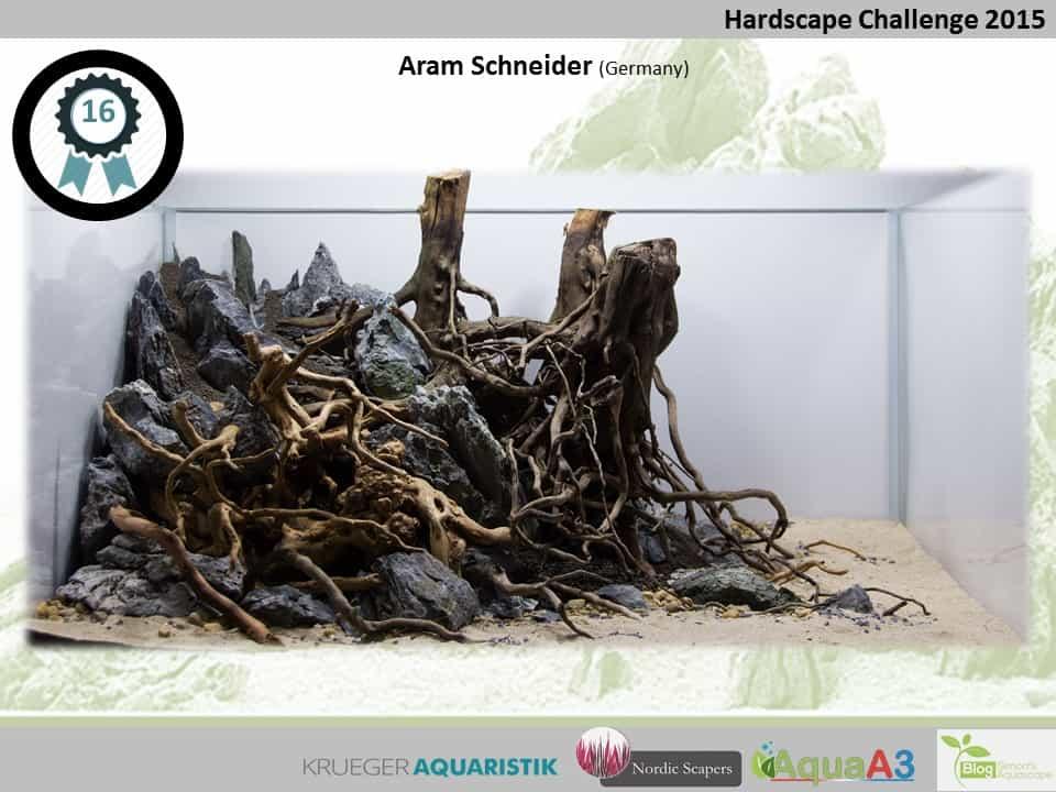 Hardscape Challenge 2015 - Die Ergebnisse (Galerie) 16