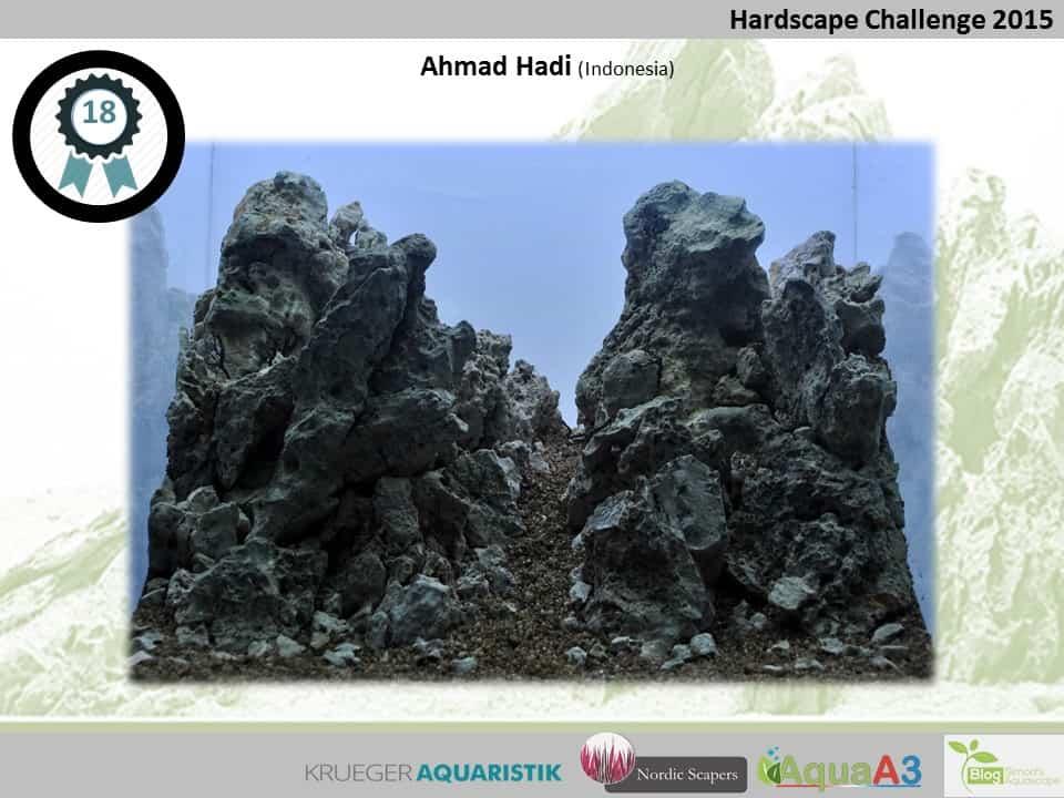 Hardscape Challenge 2015 - Die Ergebnisse (Galerie) 18