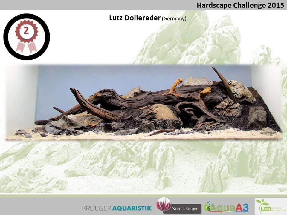 Hardscape Challenge 2015 - Die Ergebnisse (Galerie) 2