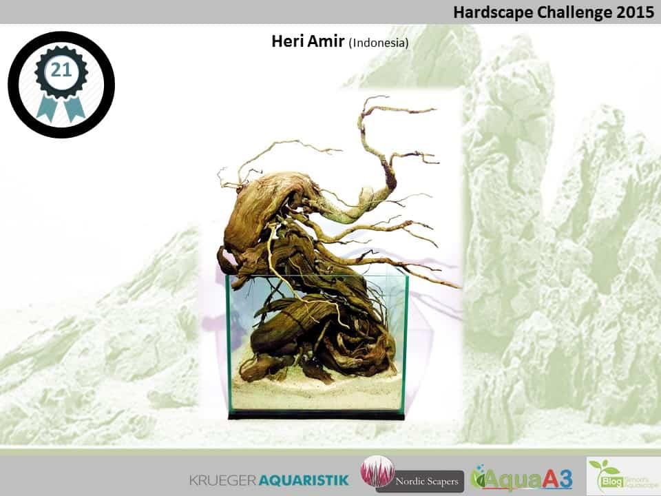 Hardscape Challenge 2015 - Die Ergebnisse (Galerie) 21