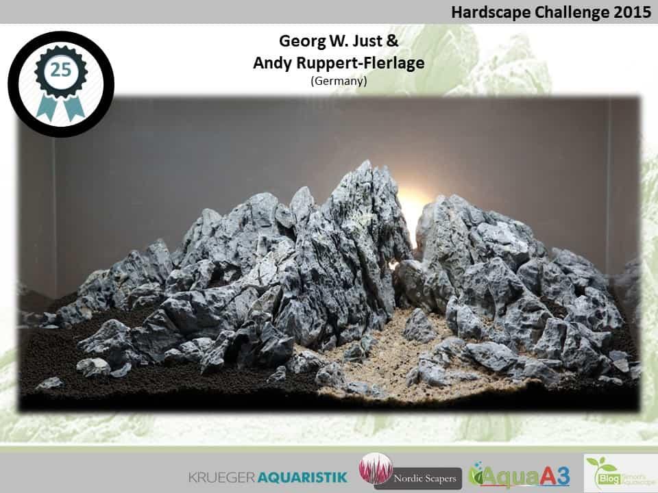 Hardscape Challenge 2015 - Die Ergebnisse (Galerie) 25