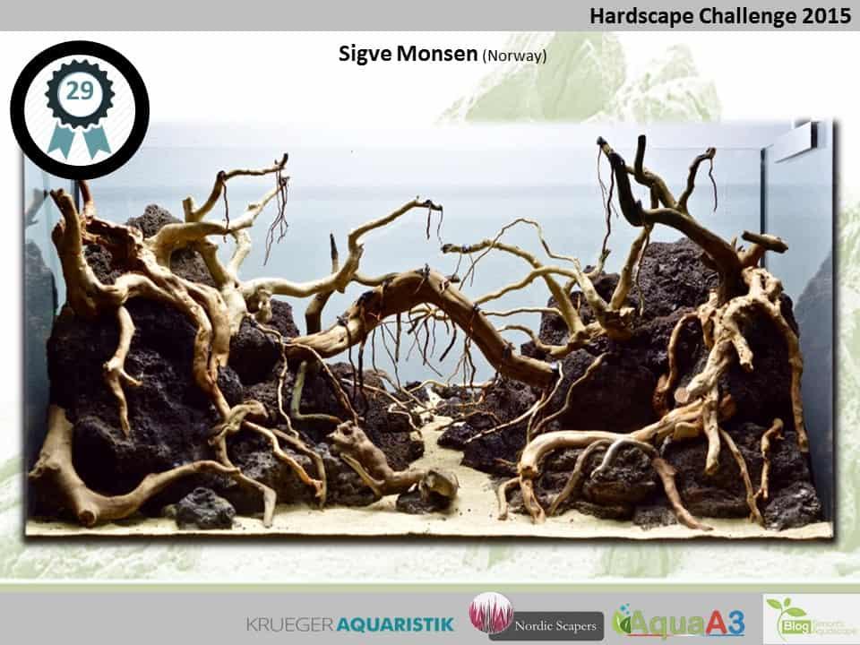Hardscape Challenge 2015 - Die Ergebnisse (Galerie) 29