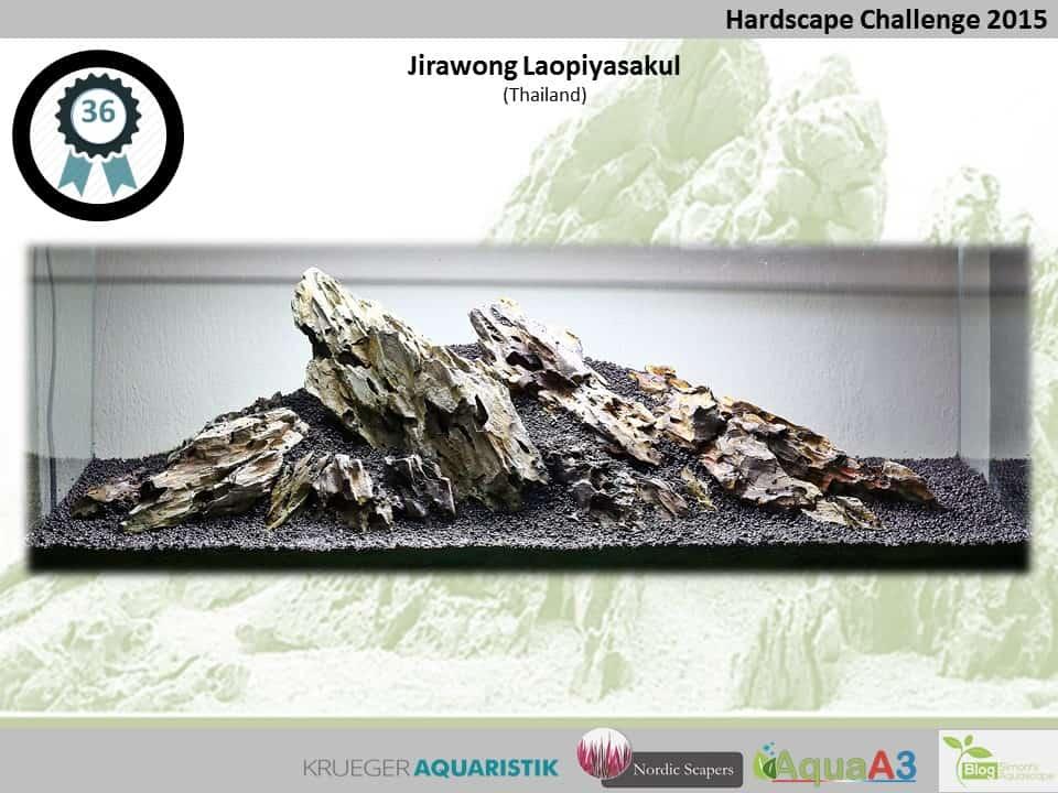Hardscape Challenge 2015 - Die Ergebnisse (Galerie) 36