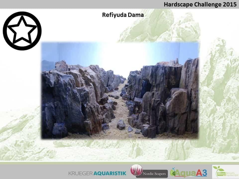 Hardscape Challenge 2015 - Die Ergebnisse (Galerie) 42