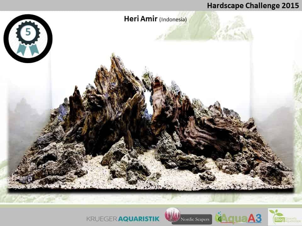 Hardscape Challenge 2015 - Die Ergebnisse (Galerie) 5