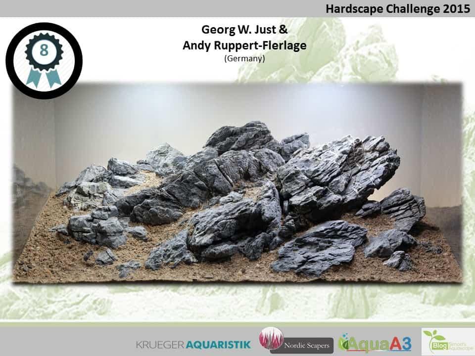 Hardscape Challenge 2015 - Die Ergebnisse (Galerie) 8